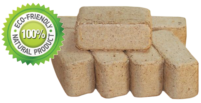 Bcosy Wood Briquettes Wexford